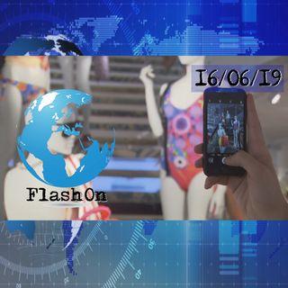 Desigual homenajea su esencia creativa dando la vuelta a su imagen | FlashOn