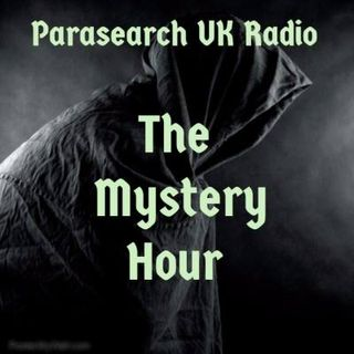 The Mystery Hour: Nazis and the occult