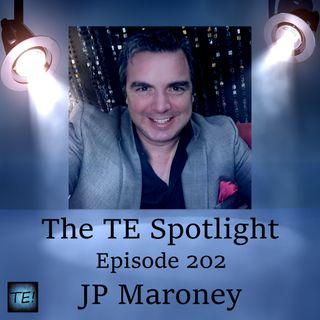 The TE Spotlight: Episode 202- JP Maroney