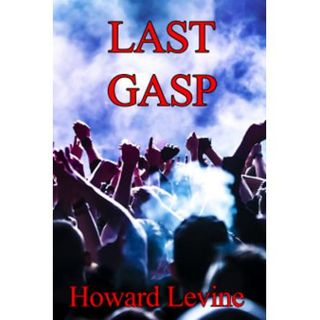Author Howard Levine Joins Us for the First Time