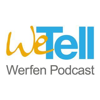 WeTell: perchè un podcast?