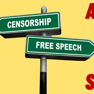IS THERE ANY GOOD NEWS FOR FREE SPEECH AFTER BIG TECH BANS