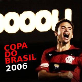 EP#53 - De quase rebaixados para campeão do Brasil.