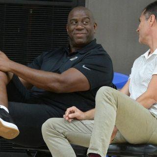 Sports Talk : NBA trade Talk