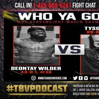 🔴 Deontay Wilder vs. Tyson Fury II Live Reaction🔥