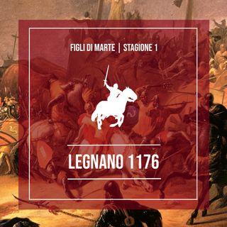 S1.E2 - Legnano 1176, la vera storia della Lega Lombarda