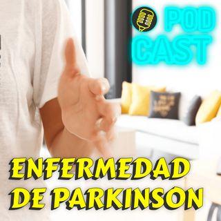 33. Enfermedad de PARKINSON