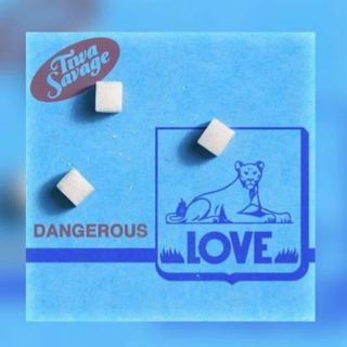 Dangerous Love by Tiwa savage #spankingNew