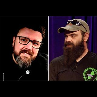 Show #871: November 22, 2020 - 'Granite Skies' with Nomar Slevik and Mike Stevens