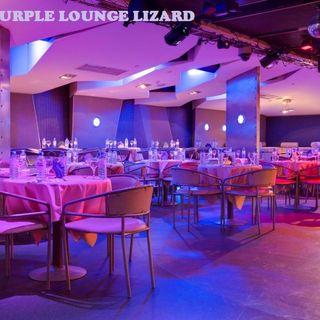 """#WineDownWknds """"Night of the Sexual Hell Kitten @ Purple Lounge Lizard"""""""