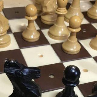 Episodio 54 - Reconstruyendo mi centro en un tablero de ajedrez