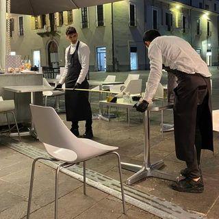 Attività produttive: il Veneto tenta la riapertura con regole proprie, evitando quelle Inail