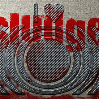 Hesh Sesh EP #228 - Slabs o' Sludge