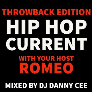 Throwback Classics Sept 2020 #1 Host - Romeo mixed - DJ Danny Cee Final