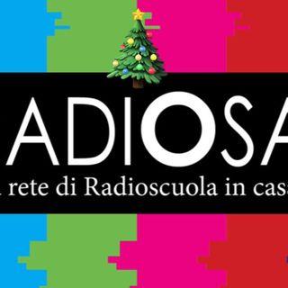 RadiOsa Christmas Carol