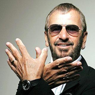 Quiero que Sepas: Cumpleaños de Ringo Starr