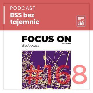 #168 Focus on Bydgoszcz