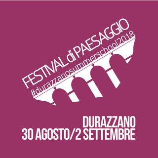 Festival di Paesaggio 2018