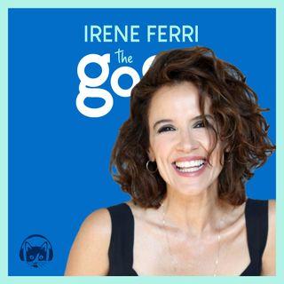 90. The Good List: Irene Ferri - 5 motivi per amare (e odiare) Roma