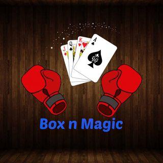 Box n Magic ep2 -Music Isn't A Motivator!?