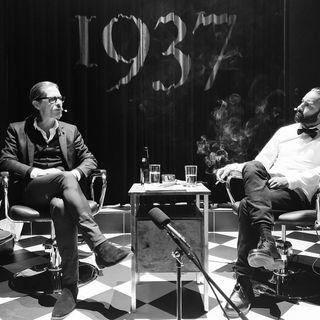 """'Samtaler fra en herrebarber' med rockmusiker Claus Hempler: """"Hver gang jeg oplever noget fantastisk, er jeg også bevidst om, at det forsvin"""