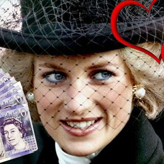 Princess Diana Astrology Reading: Cash and Love Affairs