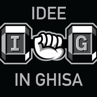 IDEE in GHISA - Episodio 2 - Performance Department - Matteo Panichi