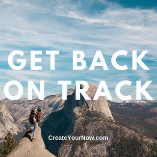 2273 Get Back On Track