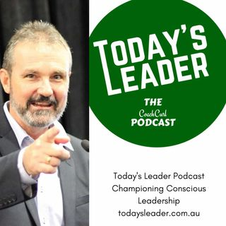 #286 Monday Mentoring - Apply the Law of the Lid to your Leadership