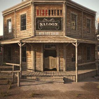 Episode 91 | Cowboy Songs