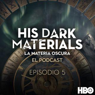 """E5 (México) """"The Lost Boy"""""""