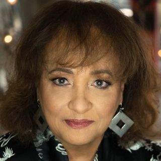Daphne Maxwell Reid talks acting, activism and more on #ConversationsLIVE