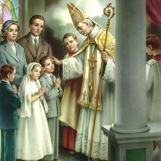 Sacraments IV