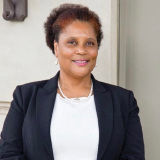EP: 189 My Guest At The Table Today Is District Attorney Candidate Patsy Austin Gaston
