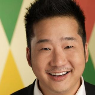 Bobby Lee Invades iHeart Radio