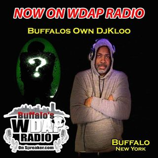 Mother's Day Special with Buffalos Own Dj Kloo