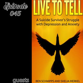 The Cannoli Coach: Despair and Hopelessness Took the Wheel w/ Ben Schwipps and Shelia Merkel | Episode 045