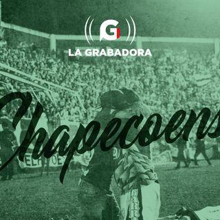 Las voces del Chapecoense a un año de la tragedia | La grabadora: Episodio 4