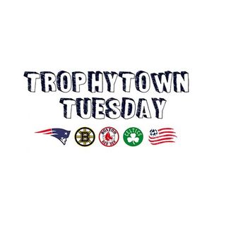 Trophytown Tuesday