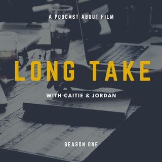 Long Take with Caitie & Jordan (trailer)