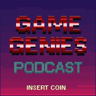 Episode 42: Game Award Results, a Parade Invades the Podcast, and a Wild Game Genie Appears,