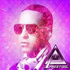 Urban Summer Nights-Daddy Yankee/Wisin