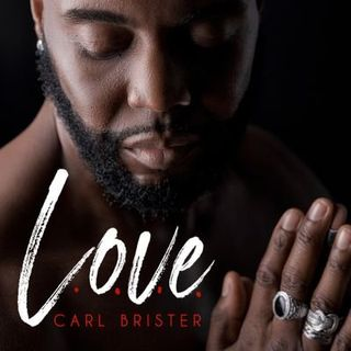 Recording Artist Carl Brister talks music career and new single on #ConversationsLIVE ~ #newmusic @carlbrister @dxxnyc