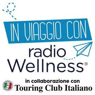 In Viaggio con Radio Wellness, Touring Club Italiano - Merano, in Alto Adige