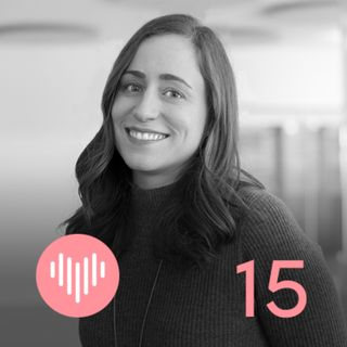 Episode 15 - Smarter fertility tracking to help women conceive