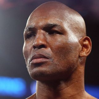 Bernard Hopkins on Cotto and Degale