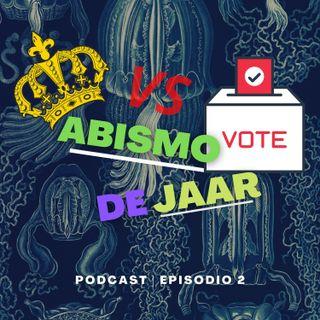 Abismo de Jaar |Monarquia, Republica y Narcotrafico en México