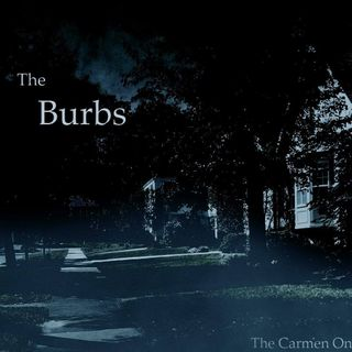 The Burbs Season 1 Full Season