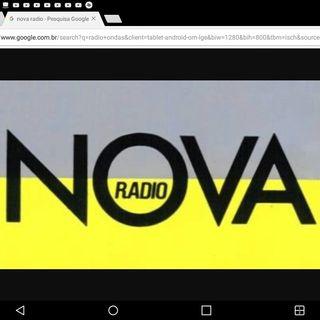 Nova Radio Web