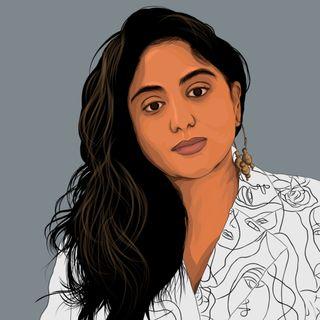 #35 Midnight's Border with Suchitra Vijayan [English]